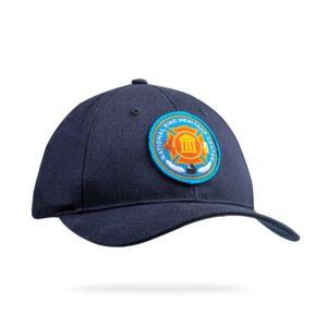 NFHC Patch Hat